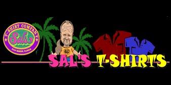 Sal's T-Shirt Company