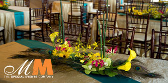 M&M The Special Events Company