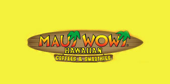 Maui Wowi Fresh Hawaiian Blends