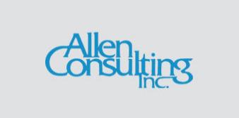 Allen Consulting, Inc.