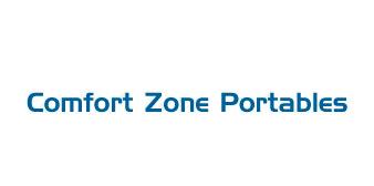 Comfort Zone Portables