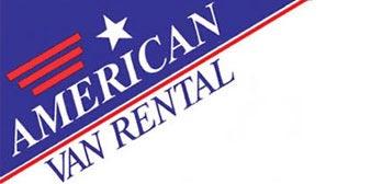 American Van Rental