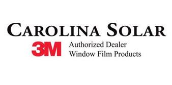 Carolina Solar Control Inc
