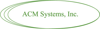 ACM Systems Inc.