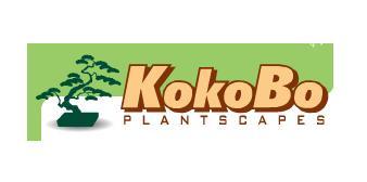 KokoBo Plantscapes