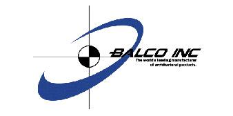Balco, Inc.