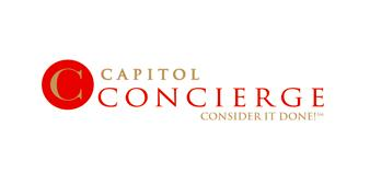 Capitol Concierge Inc.