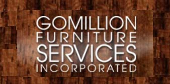 Gomillion Furniture Services Inc.