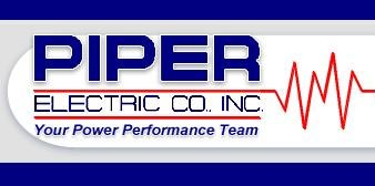 Piper Electric Co., Inc.