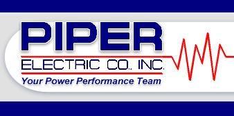 Piper Electric Co., Inc.