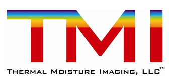 Thermal Moisture Imaging