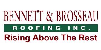 Bennett & Brosseau Roofing Inc.