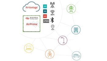 Fully Integrated Device to Cloud solutions for IoT Applications
