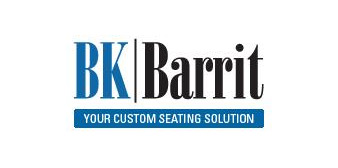 BK Barrit Custom Seating Solutions