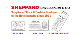 Sheppard Envelope Co.