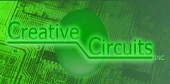 Creative Circuits Inc.