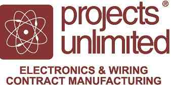Projects Unlimited Inc.