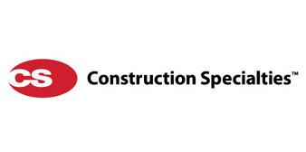 Construction Specialties Inc