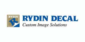 Rydin Decal