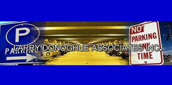 Larry Donoghue Associates, Inc.