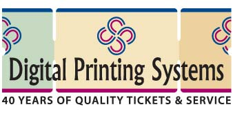 Digital Printing Systems, Inc. .