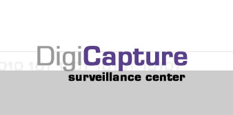DigiCapture Video Surveillance