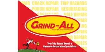 GrindAll Concrete Grinding, Inc.