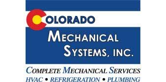 Colorado Mechanical Systems
