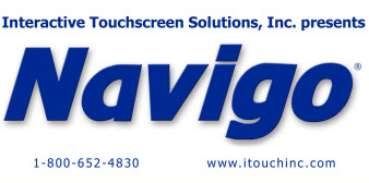 Interactive Touchscreen Solutions, Inc.