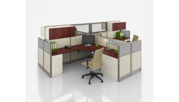 Lacasse Nvision Cubicles