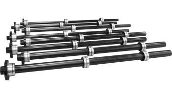 CNC LATHE ACCESSORIES - SPINDLE LINERS FROM JF BERNS COMPANY