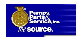 Pumps, Parts & Service, Inc.