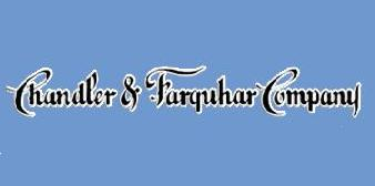CHANDLER & FARQUHAR CO.