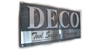 DECO Tool Supply Co.