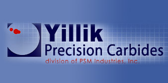 Yillik Precision Carbides Division of PSM Industries Inc.