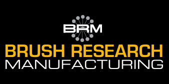 BRM - Brush Research Manufacturing Co., Inc