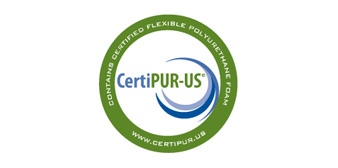 CertiPUR-US® Foam Certification Program