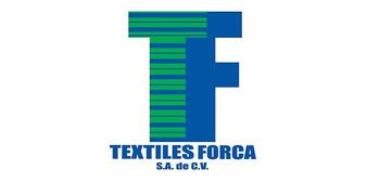 TEXTILES FORCA SA DE CV