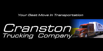 Cranston Trucking and Logistics Services
