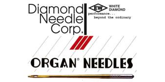 Diamond Needle Corp.