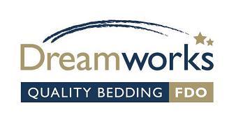 Dreamworks Bedding
