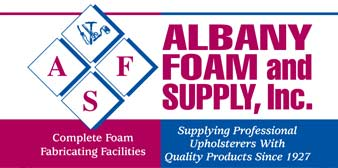 Albany Foam and Supply, Inc.