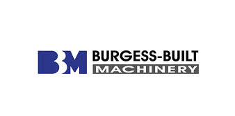 Burgess-Built Machinery