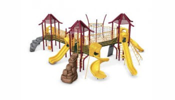 PowerScape Plus - Premier Play System