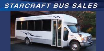 Starcraft Bus Sales