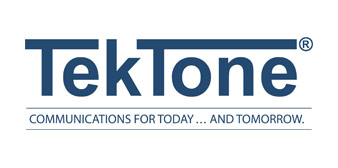 TekTone® Sound & Signal