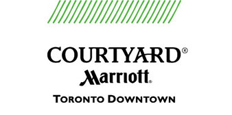 Courtyard Downtown Toronto
