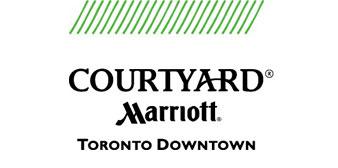 Courtyard Downtown Toronto