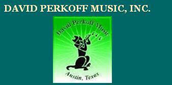 David Perkoff Music