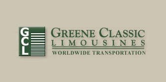 Greene Classic Limousine Worldwide Transportation